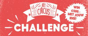 Circus Challenge van Festival Het Circus Den Haag